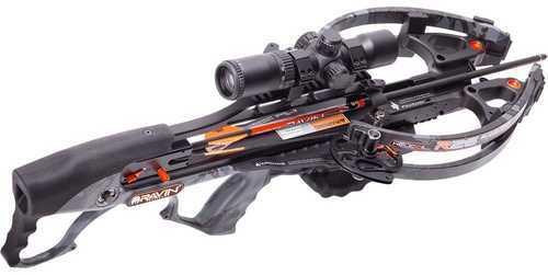 RAVIN Crossbow R26 PRED Dusk Grey