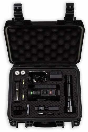 SIONYX LLC K010500 Aurora Explorer Edition Night Vision Camera Green