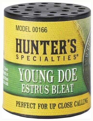 Hunter Specialties Young Doe Estrus Bleat