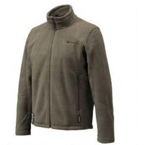 Beretta MEN'S Track Top Sweater Green Small