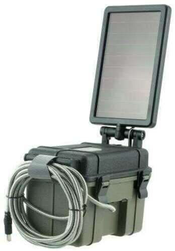 HME Trail Cam 12v Aux Power Box