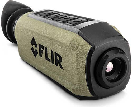 FLIR 7TM01F230 Scion OTM 266 Thermal Monocular 1x 24 degrees x 18 degrees FOV