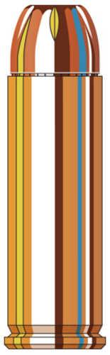 454 Casull By Hornady 454 Casull 300 Grain JHP/XTP Per 20 Ammunition Md: 9150