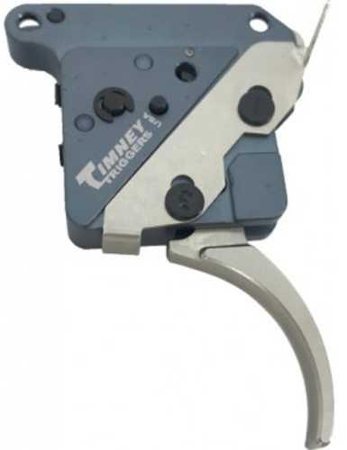 Timney Triggers Hit Trigger Remington 700 Curved 8 Oz Nickel