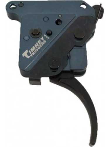Timney Remington 700, Right Hand, Black 8 oz. Hit Trigger