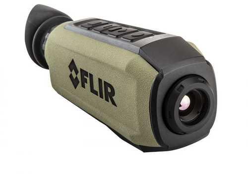 FLIR Scion OTM 366 Thermal Monocular 1.3X 320X256