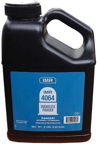 IMR Smokeless Powder 4064 8 Lbs. Jug