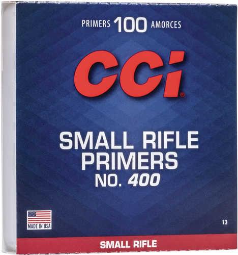 CCI Primers 0013 Standard Small Rifle