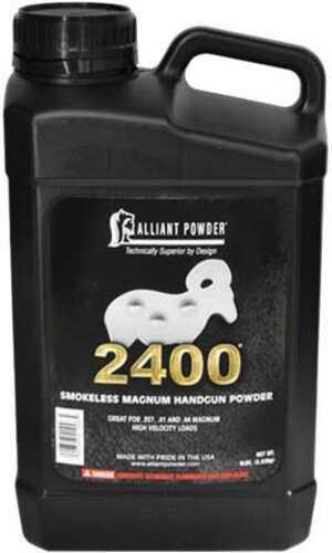 Alliant Powder 2400 Smokeless 4 Lb