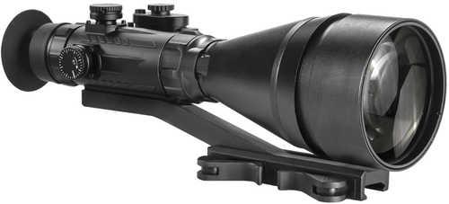 Agm Global Vision 15Wp6622453011 Wolverine Pro-6 NL1 Black 2+ Level 1 Gen 6X Night Vision Rifle Scope 5.7 Degrees FOV