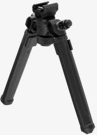 Magpul Industries Bipod for 1913 Picatinny Rail (Black)