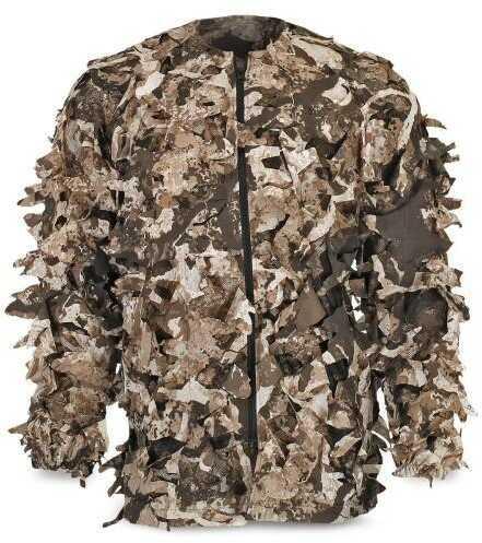 Scentblocker 3D Leafy Lite Jacket Break-Up