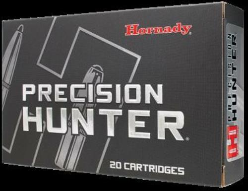 Hornady Precision Hunter .243 Winchester 90 Grain Eld-X 20Rds
