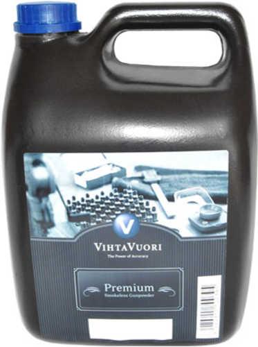 VihtaVuori N140 Smokeless Rifle Powder 8 Lb