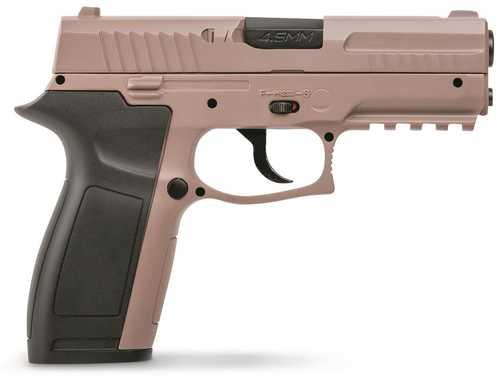Crosman MK45 C02 Semi-Auto BB Pistol