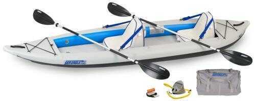 Sea EagleSea Eagle FastTrack 385FTK Inflatable Kayak - Deluxe