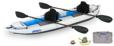 Sea EagleSea Eagle FastTrack 385FTK Inflatable Kayak - Pro