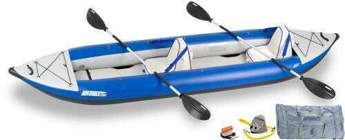 Sea EagleSea Eagle Explorer Inflatable Kayak 420XK Deluxe