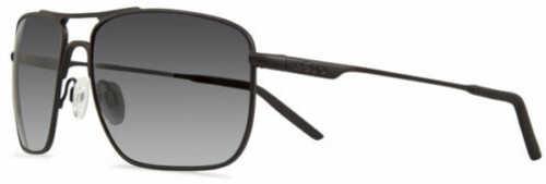 Revo Groundspeed Sunglasses Black Graphite RE 3089 01 GY
