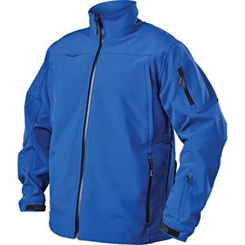 Blackhawk Tac Life Softshell Jacket Admiral Blue Large