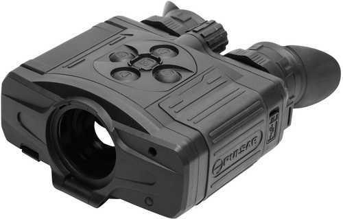 Pulsar PL77411 Accolade XQ38 Thermal Binocular 3.1x38mm 9.8 degrees x 17.2 degrees
