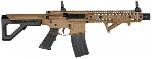 Crosman DSBRFDE DPMS SBR Full Auto Air Rifle Semi/Full Auto FDE