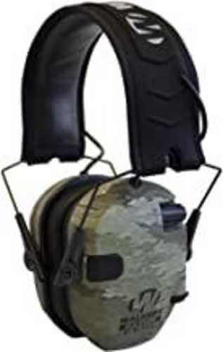 Walkers GWPDRSEMAIX Razor Digital Muff Electronic Earmuff 23 Db ATAC-Ix
