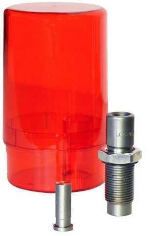 """Lee 90934 New Lube & Size Kit .329 Diameter Sizer Die/Punch/Case 7/8""""x14 Threads"""