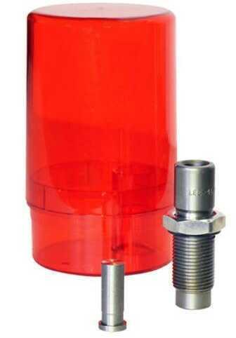 """Lee 90188 New Lube & Size Kit .510 Diameter Sizer Die/Punch/Case 7/8""""x14 Threads"""