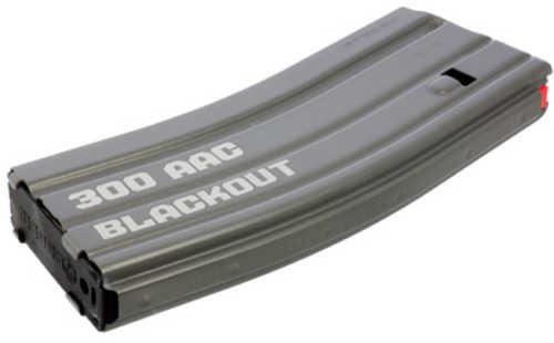 Ruger 90526 AR-556 300 Bo 30 Black