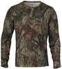 Browning Hell's Canyon Speed Plexus-FM Long Sleeve Mesh Shirt ATACS Tree/Dirt Extreme, 2X-Large