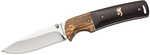 Browning Buckmark Hunter Folder Drop Point, Boxed