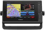 Garmin International Fish Finder GPSMAP 742 Non-Sonar with Mapping