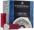 """Federal Top Gun 12 Gauge 2.75"""" 1 1/8 Oz 8 Shot 25 Round Box Shotshells"""