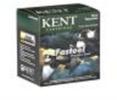 Manufacturer: Kent CartridgesMfg No: K122ST30-2Size / Style: AMMUNITION