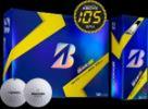 Bridgestone Tour B330S 2016 Golf Balls, 12 Count Md: GSWX6D
