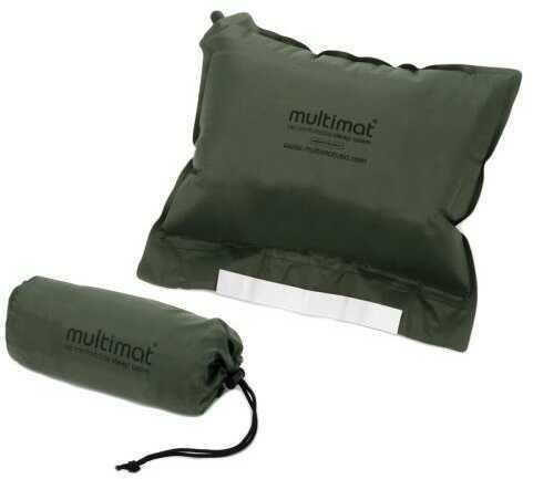 Proforce Equipment Trekker Pillow, Olive Md: 60MM04OD-NA