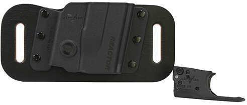 Viridian Laser REACTOR 5 Green W/ECR Holster Glock 19/23
