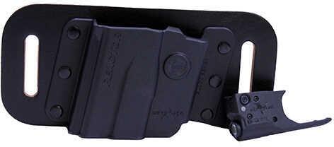 Viridian TAC Light REACTOR Tl W/ECR Holster Glock 19/23