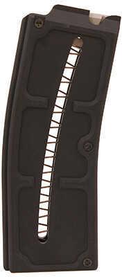 Franklin ArmoryFranklin Armory .17 Winchester Super Magnum Magazine, 10 Rounds, Black  Md: 5422