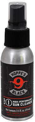 Hoppes Black Gun Cleaner 2.5 Ounce Pump Bottle Md: HBC2