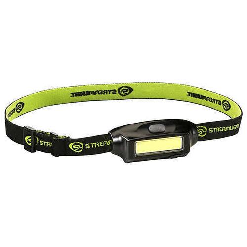 Streamlight Headlamp Bandit Black Clam Pack  Model: 61702