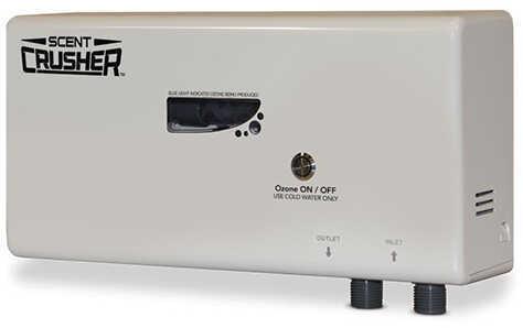 Scent Crusher Wash 03 Ozone Laundry Unit Md: 59501-LU
