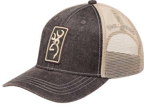 Browning Cap Saltwood, Gray Md: 308717691