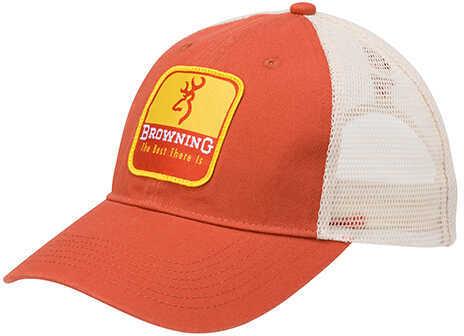 Browning Cap Skimmer, Orange Md: 308719621