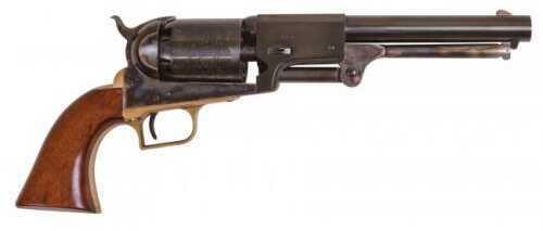 "Cimarron 1st U.S. Model Dragoon .44 Caliber Blackpowder 7 1/2"" Barrel Standard Blue Finish"
