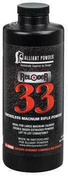 Alliant Reloder 33 8Lb