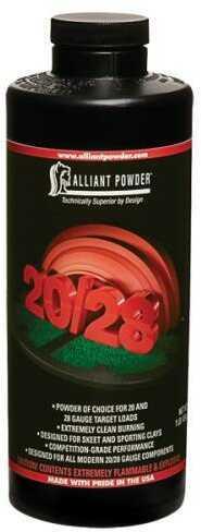 Alliant Powder 2028 Smokeless 4 Lb