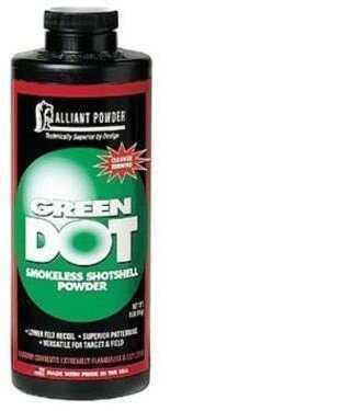 Alliant Powder Green Dot 1 Lb