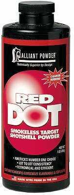 Alliant Powder Red Dot 1 Lb
